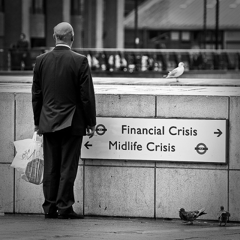 Survival of the Fittest - How Will Fintech Fare in an Economic Crisis?
