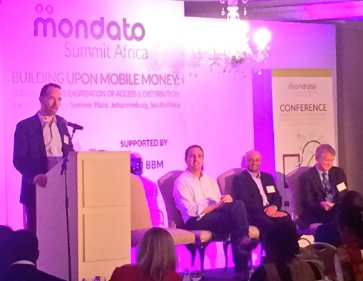 Mondato Summit Africa 2016: Looking Beyond Digitization