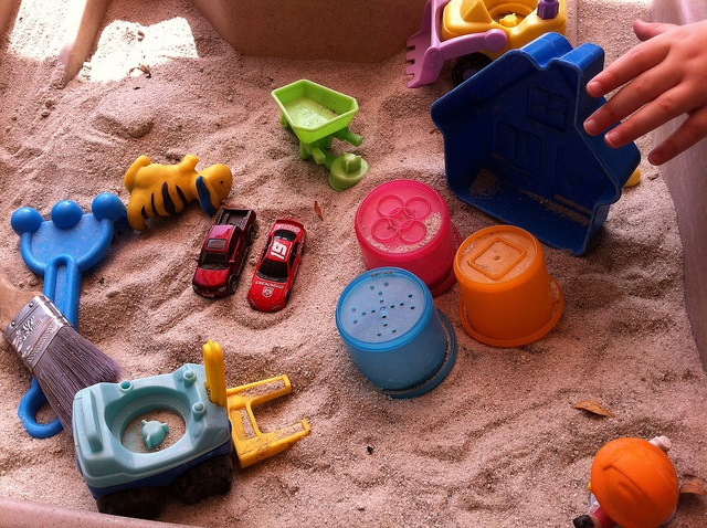 The Regulatory Sandbox