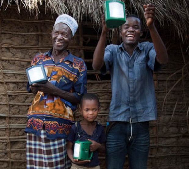 PAYG Solar Energy: Promoting Power & Mobile Money Across Africa