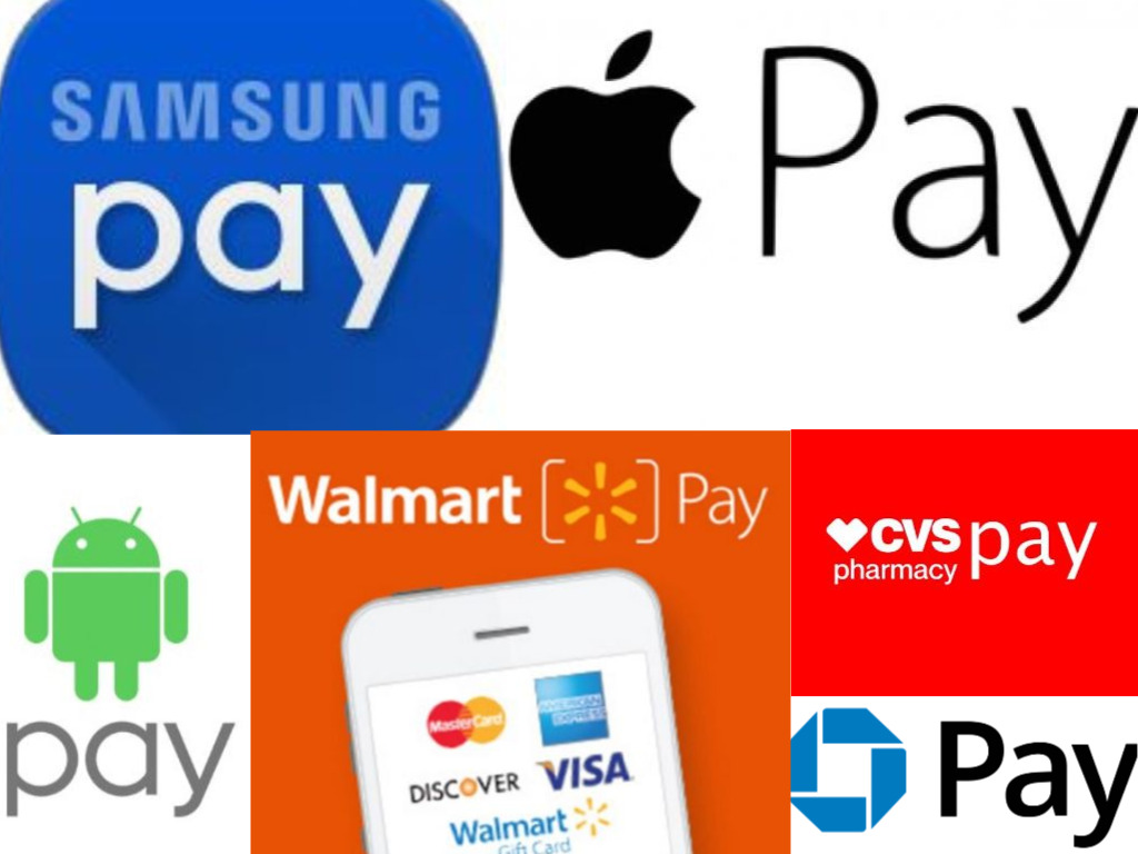 The Big Bang Of Payments