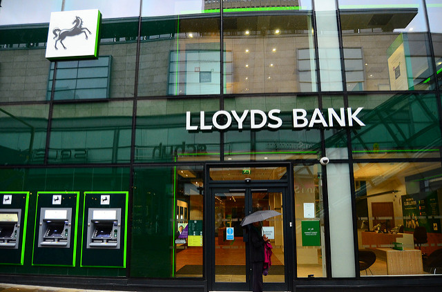 Bank Branches: Is The Writing On The Wall?