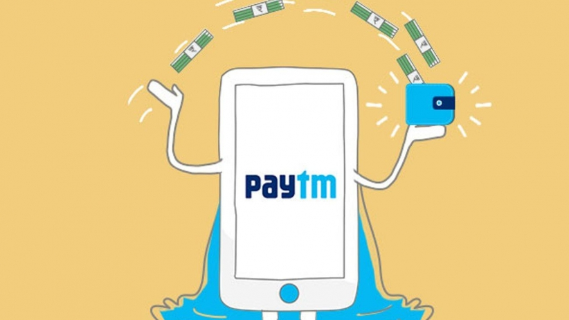 Is Paytm The New DFC Poster Child?