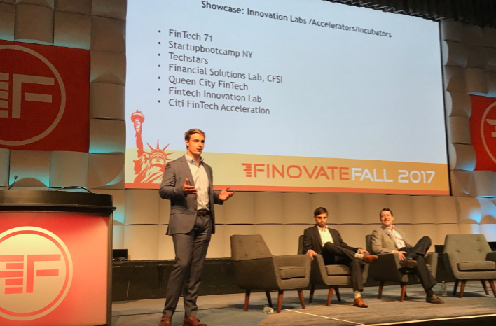 Finovate Fall: Fintech = Financial Inclusion?