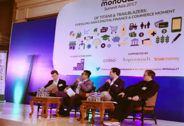 Mondato Summit Asia 2017: Emerging Asia's DFC Moment
