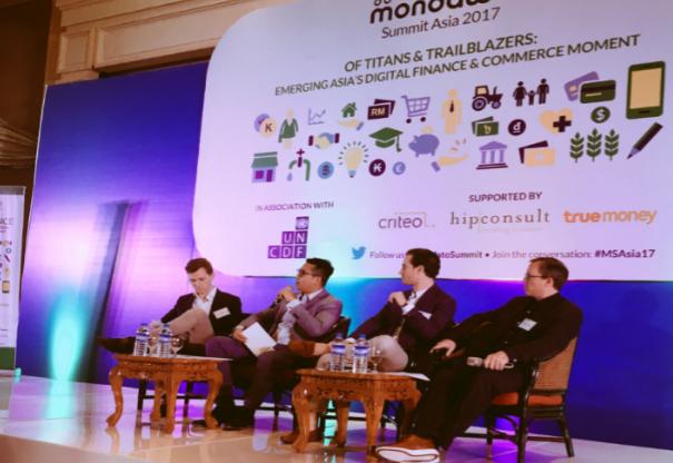Mondato Summit Asia 2017: Emerging Asia's DFC Moment