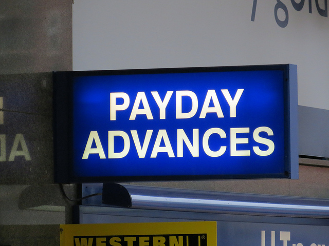 Is Fintech Challenging the Payday Loan Industry?
