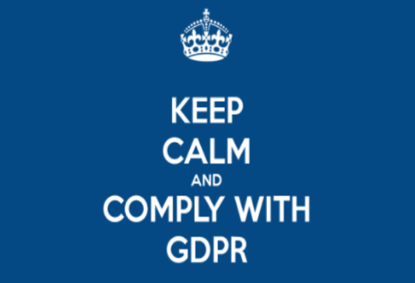 Data Protection In Europe: GDPR Looms