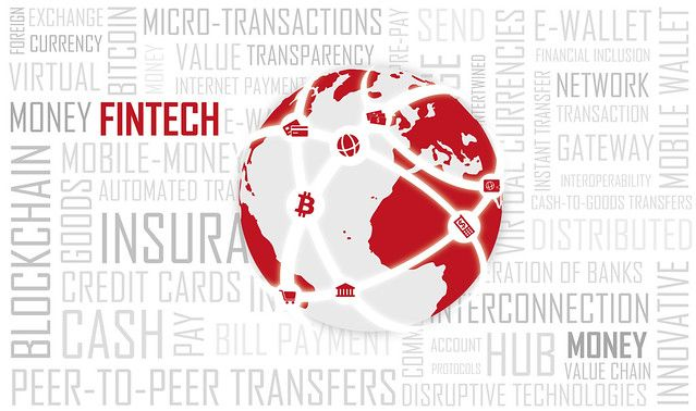 Is Fintech's Scope Confused?