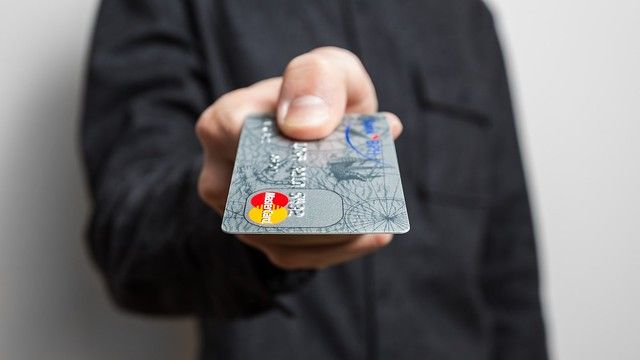 Paytm: Are One Billion Credit Cards Coming To Asia?