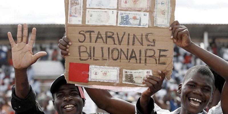 Is Mobile Money Helping or Harming Zimbabwe?
