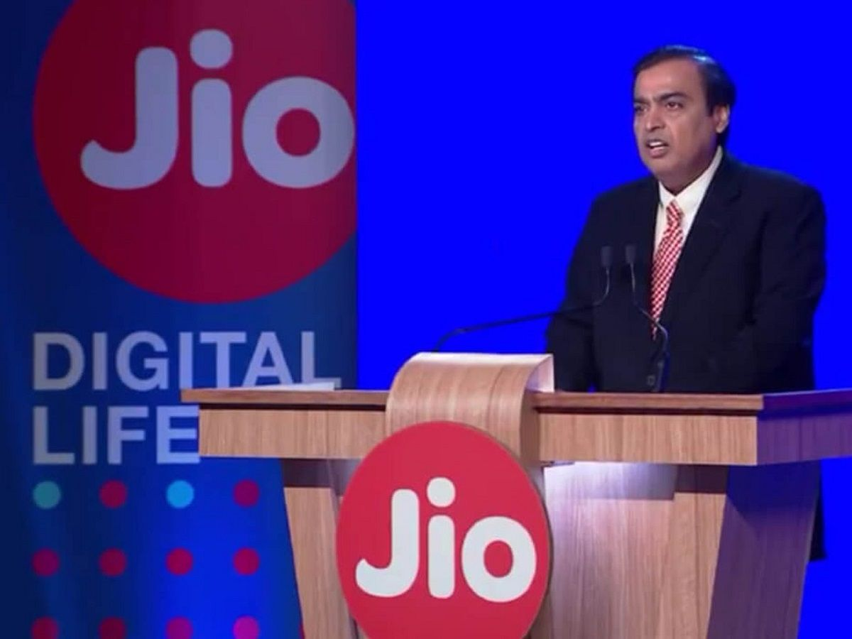 There's Something About Jio