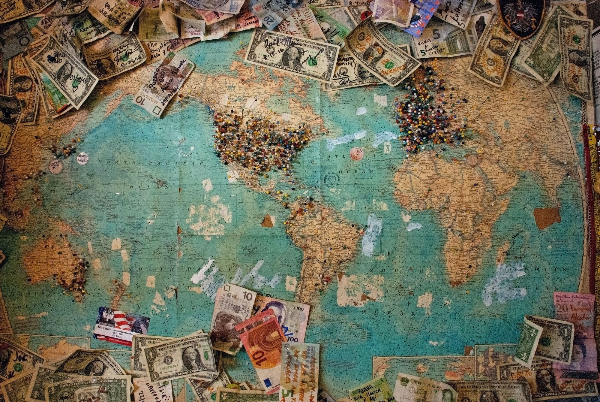 Pandemic-Proof? Revisiting Remittance Rails