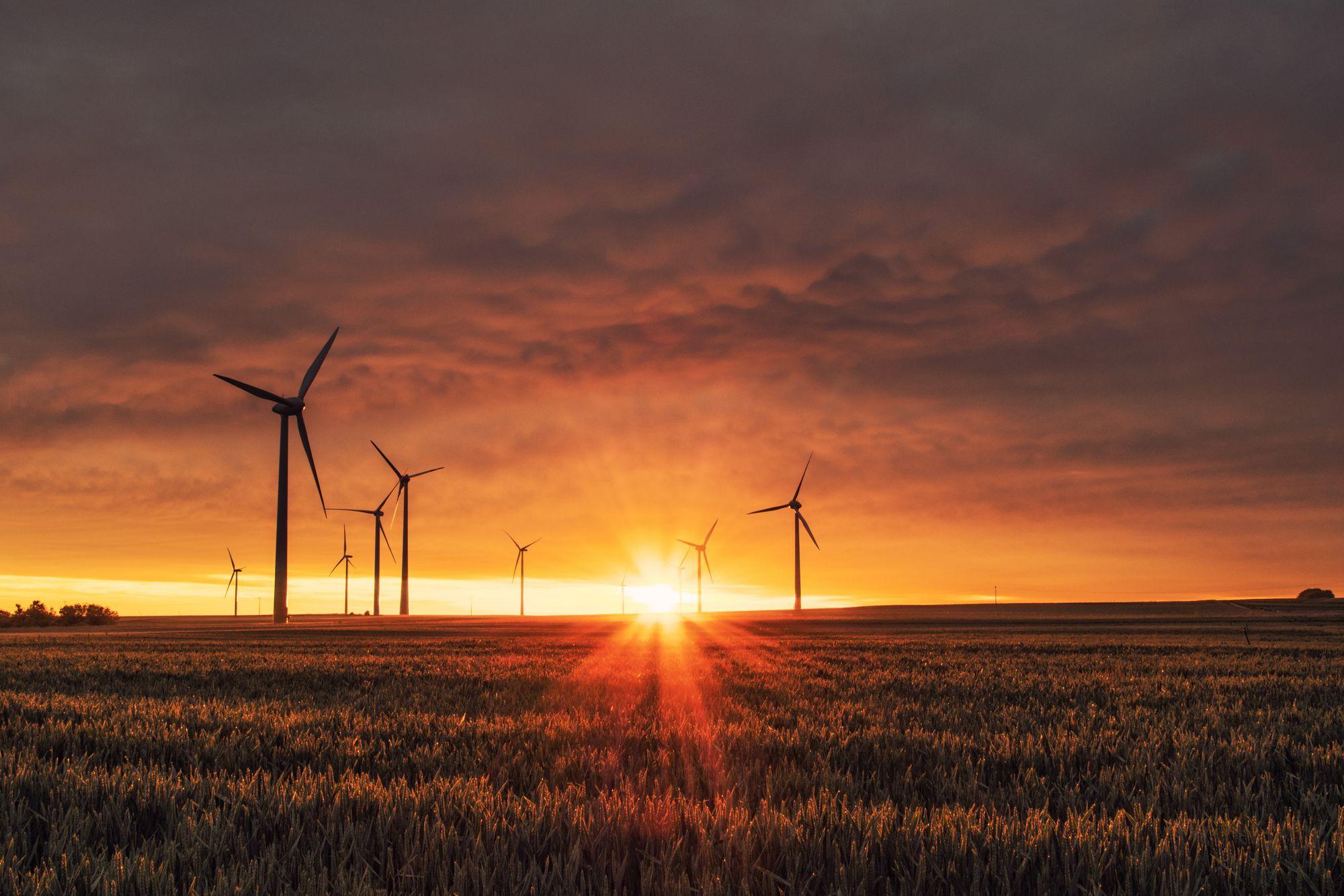 Can Climate Fintech Lift Emerging Economies?
