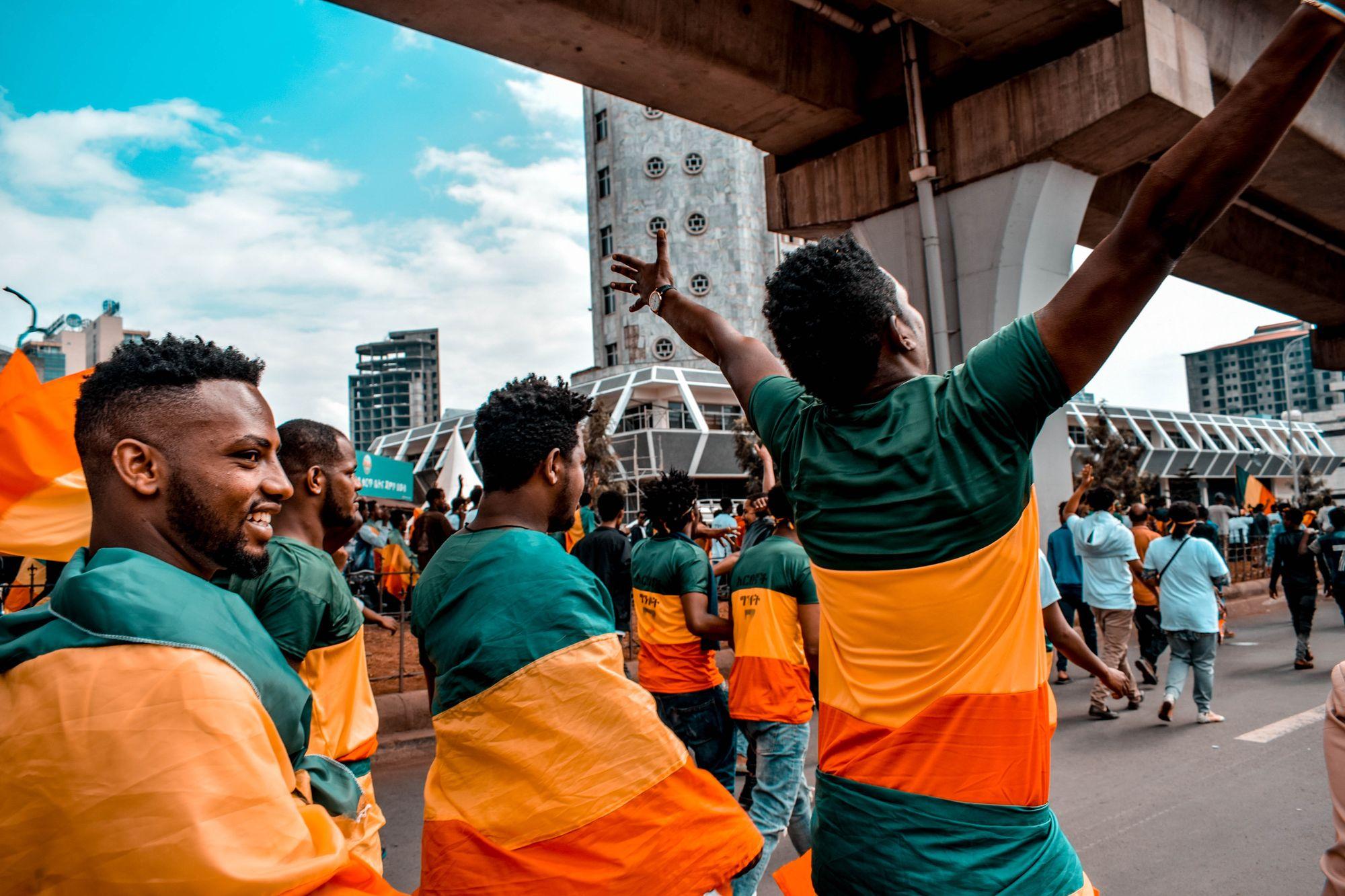 Has Ethiopia's Digital Finance Moment Finally Come?