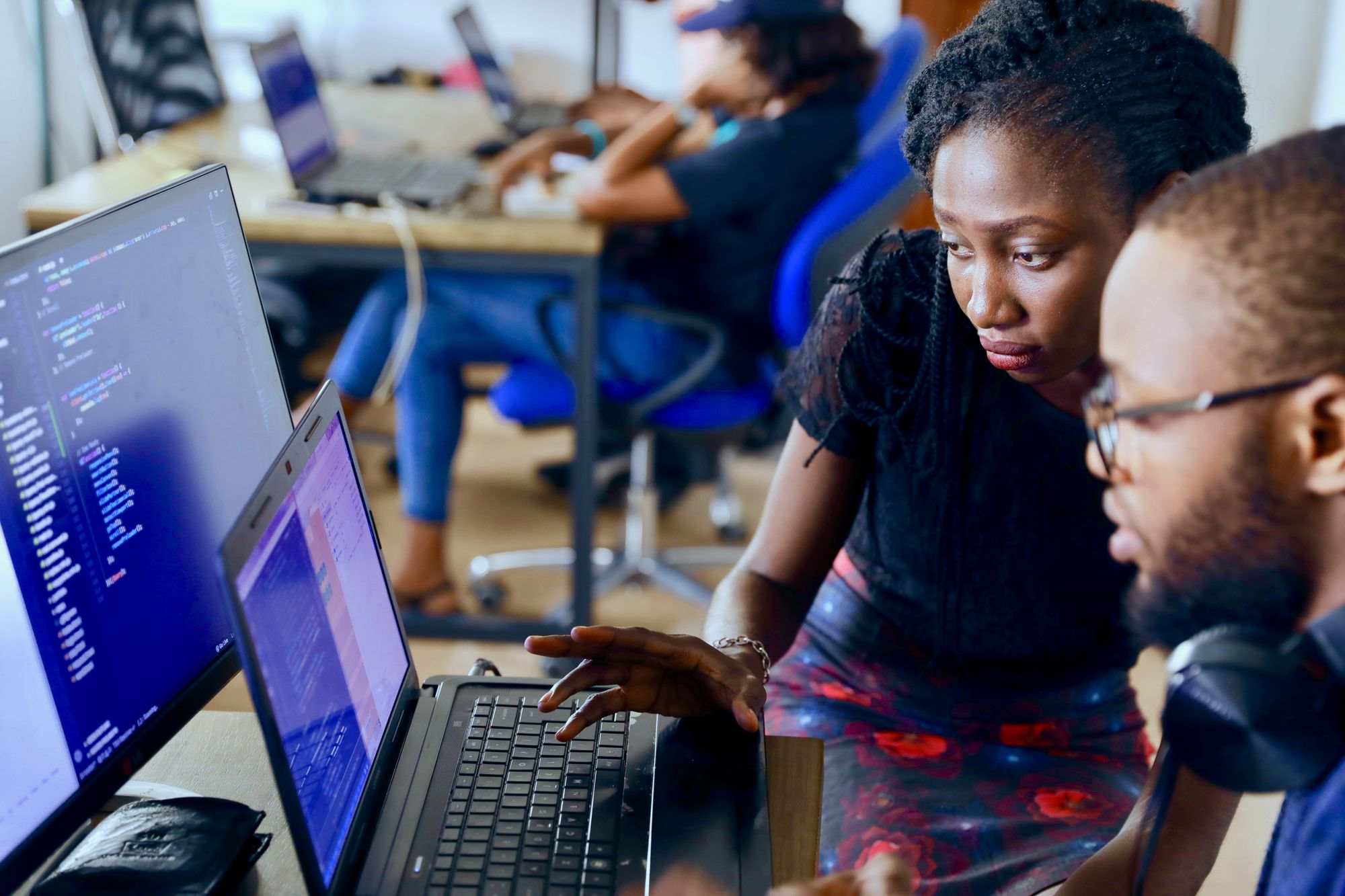 Africa's VC Boom: An Enabling Present or a Bet On The Future?